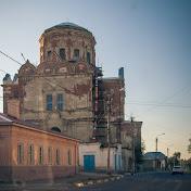 Покровский собор.