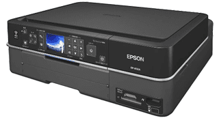 Bán máy in epson cũ Ep-802A