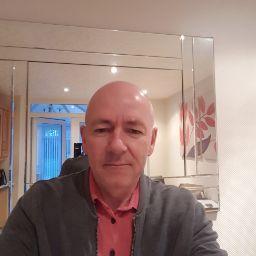 Gary Pritchard