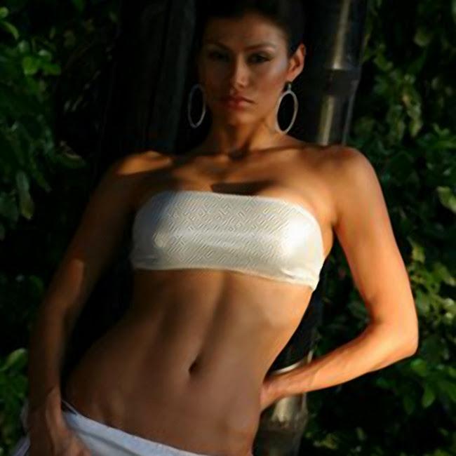 Renata Gonzalez Foto 98