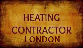 Heating Contractor London