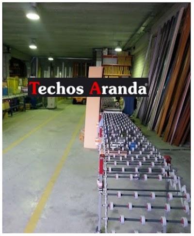 Techos Santa Ana de Pusa