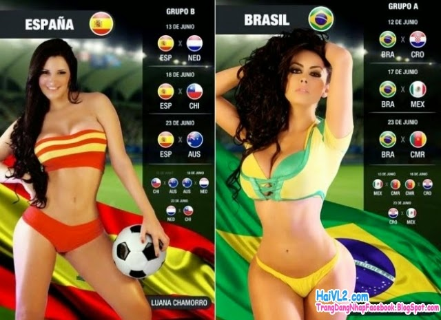 girl xinh world cup tải ứng dụng xem world cup