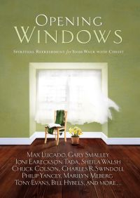 Opening Windows By Howard Books