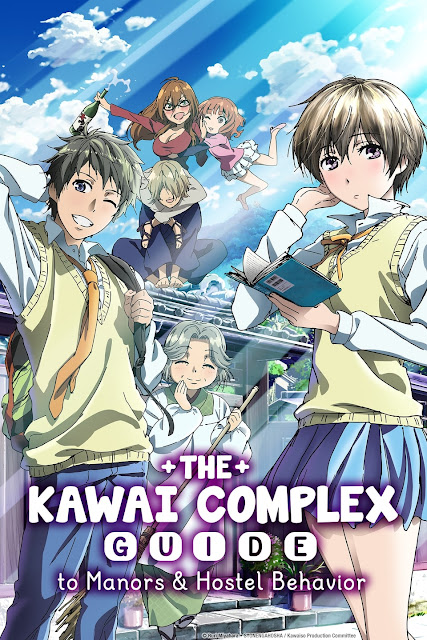 The Kawai Complex Guide to Manors and Hostel Behavior