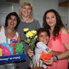 Día Madre Inmigrantes Vegas Bajas