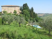 Il Castello_San Casciano in Val di Pesa_14