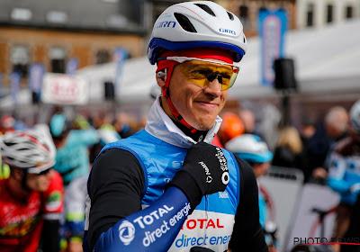 Zoek niet naar Niki Terpstra in de Tour de France: Nederlander niet in selectie Total Direct Energie