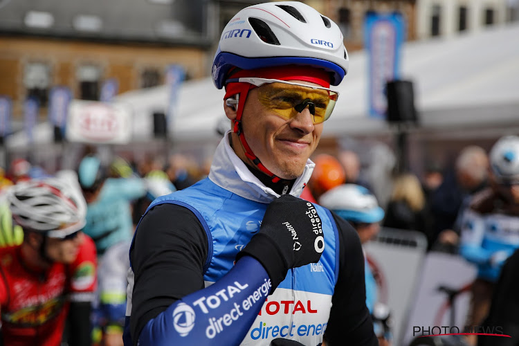 Niki Terpstra mag thuis verder herstellen van zijn zware val