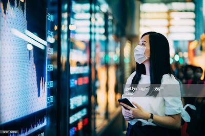 China technology market