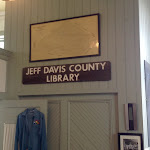 Jeff Davis County Library - 10