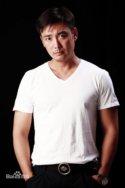 Wang Yongqiang  Actor