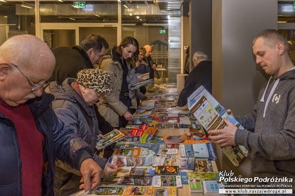 Klubowa Kopalnia Pomysłów z darmowymi przewodnikami w Gdyni