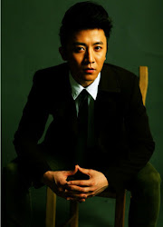 Li Guanming China Actor