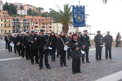 Festa di S. Cecilia 27 novembre 2010