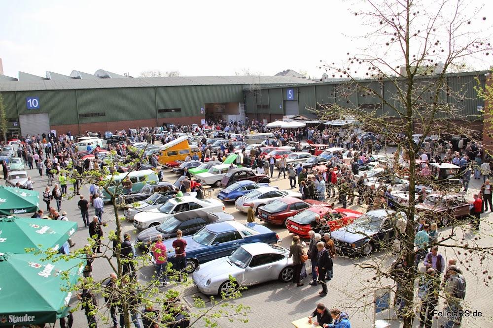 Automarkt am 16.04.2015