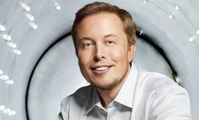 Elon Musk - Người sáng lập, CEO của Tesla và SpaceX