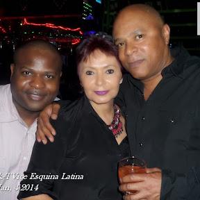 Nu Look- Tvice Esquina Laatina, Haiti 1-04-2014