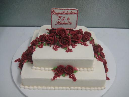 Wedding Cakes League City