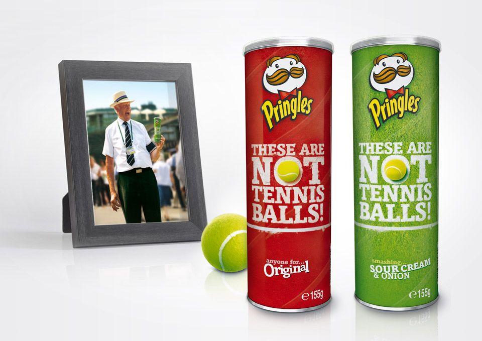 (ليست كرات تنس) These ِAre Not Tennis Balls غوريلا ماركتنق حرب عصابات التسويق
