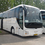 M.A.N van Connexxion tours bus 209