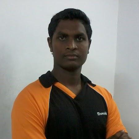 Rajiv Kc Photo 10