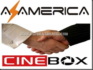 Azamerica e Cinebox
