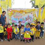 Basant Pachami Celebration (Pre-primary) 01.02.2017
