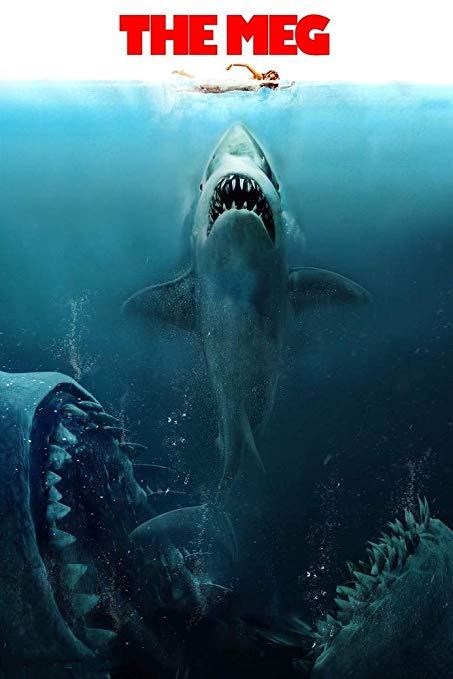 Cá Mập Siêu Bạo Chúa