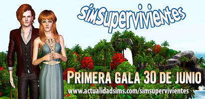Banner Simsupervivientes