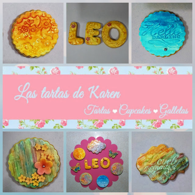 cookies, galletas decoradas, galletas pintadas a mano