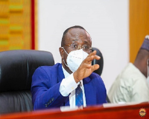 Multiple Flagbearer Aspirants Will Break NPP – Joe Wise warns