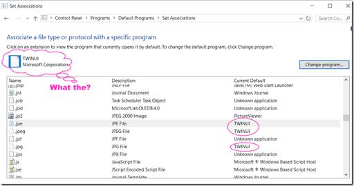 More Windows 10 photo mis-adventures | Windows 10 Mania
