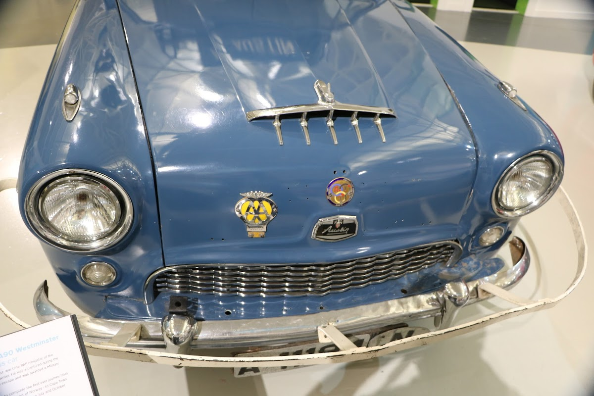 The British Motor Museum 0513.JPG