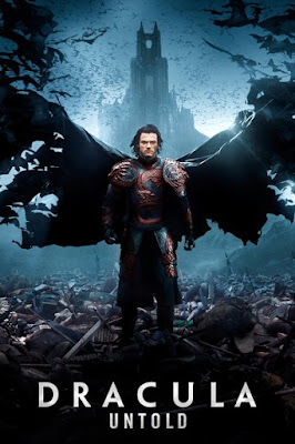 Dracula Untold (2014) BluRay 720p HD Watch Online, Download Full Movie For Free
