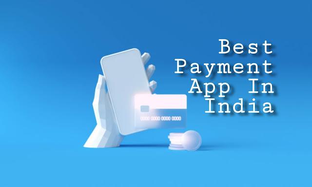 best payment app India