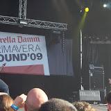 PRIMAVERASOUNDFestival2009