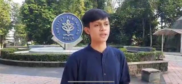 BEM IPB: Suara Kritis Mahasiswa Sedang Dibungkam di Mana-mana