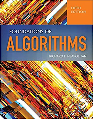 Foundations Of Algorithms - 5th Edition pdf free download