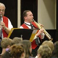 2003 Jazz Band