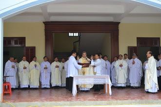 Giáo xứ Hướng Đạo: Kỷ niệm cung hiến nhà thờ, khánh thành Trung tâm mục vụ