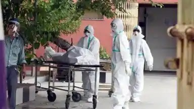 बिहार में कहर बरपा रहा है कोरोना, एक ही दिन में 3 डॉक्टरों की मौत