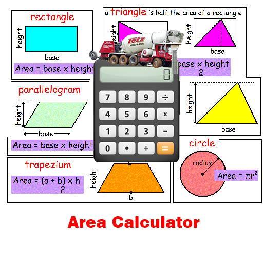 Area Calculator - Apps on Google Play