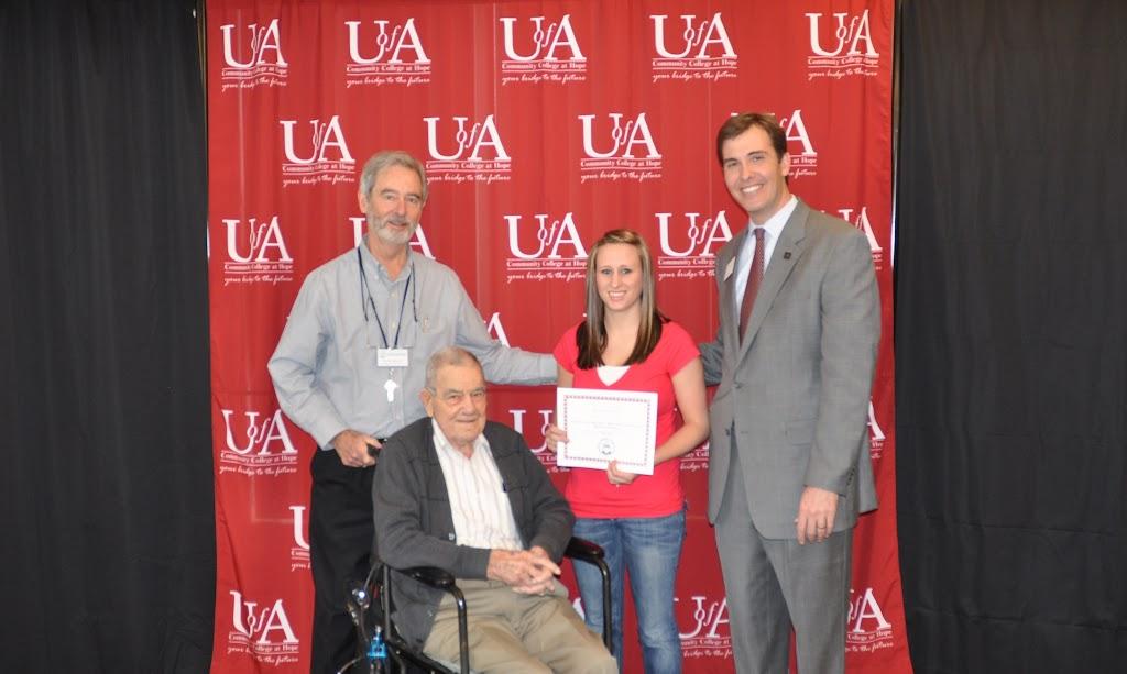 Foundation Scholarship Ceremony Spring 2012 - DSC_0044.JPG