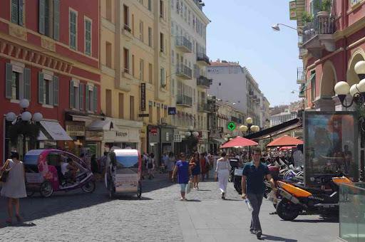 Nice (rue Gioffredo)