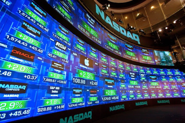 Curso básico de bolsa – opciones financieras (5ª parte)