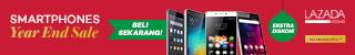 Smartphone Lazada Indonesia