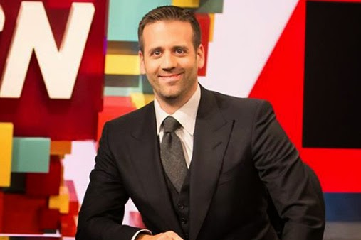 Max Kellerman post-fight interview Manny Pacquiao VIDEO