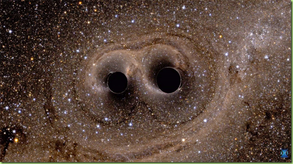 black holes and gravitational waves2