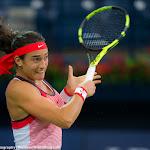Caroline Garcia - 2016 Dubai Duty Free Tennis Championships -DSC_4926.jpg